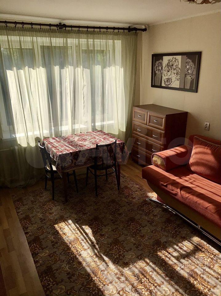 1-к квартира, 35 м², 2/5 эт.  89118669925 купить 3