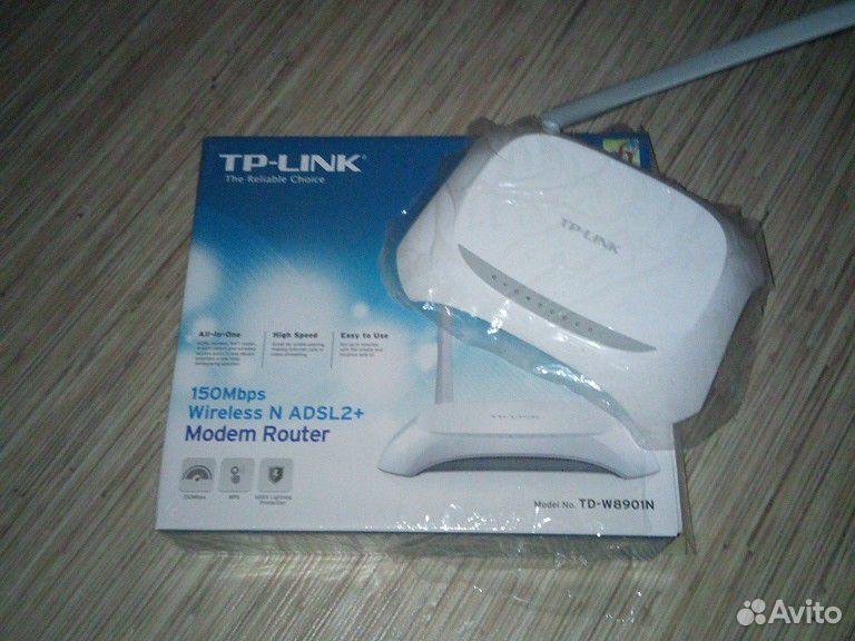 Modem Router  89080093870 купить 1