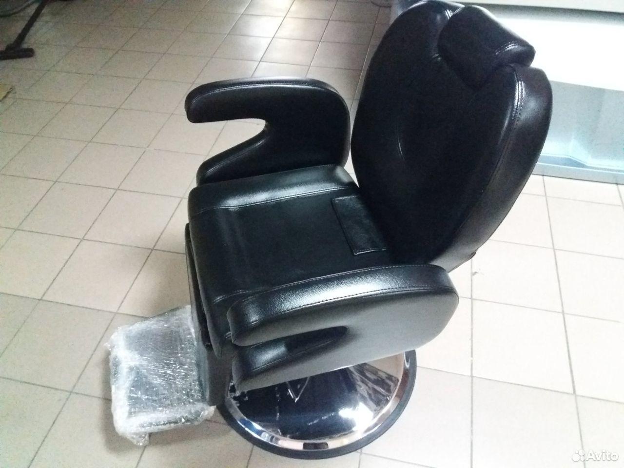 Кресло барбер  89233608449 купить 3