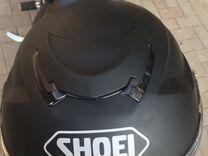 Мото шлем shoei GT-Air Black mat
