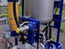 Очистная установка масел pall HNP074