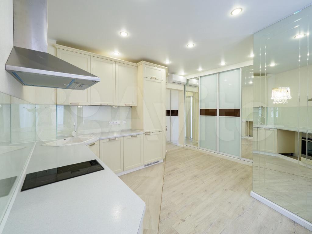 2-к апартаменты, 60 м², 5/12 эт.  89584690249 купить 8