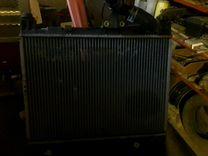 Радиатор 1nz