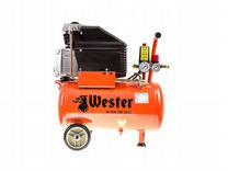 Компрессор Вестер W 024-180 OLC