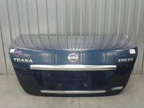 Крышка багажника Nissan Teana J 32
