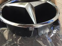 Эмблема Mercedes-Benz GLC