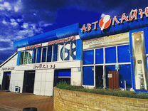 Шина hankook w429 195/65/15 — Запчасти и аксессуары в Белгороде