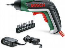 Bosch IXO V (basic)