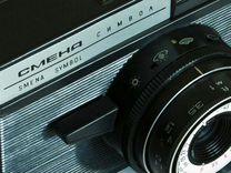 Смена символ в чехле — Фототехника в Твери