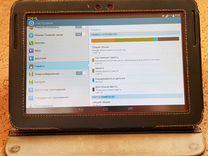 Планшет SAMSUNG Note 10.1