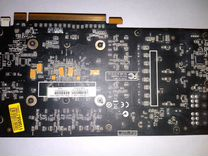 Видеокарта Zotac GTX 560Ti