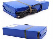 Литий-полимерный аккумулятор 12В*12Ач с зу