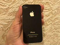iPhone 4s — Телефоны в Самаре