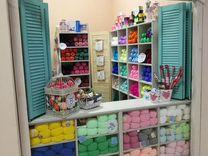 Магазин швейной фурнитуры