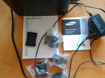 Внешний HDD SAMSUNG D3 Station HX-D301TDB/G 3Tb