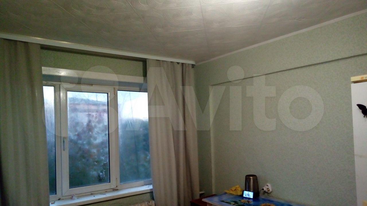 Комната 14 м² в 5-к, 5/5 эт.  89145755993 купить 4