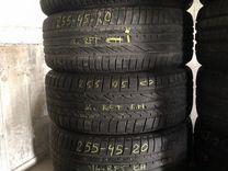 Bridgestone Dueler h/p sport 255/45 r20 Run Flat