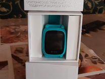 Детские часы с gps — Часы и украшения в Геленджике