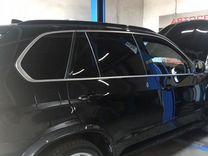Колеса в сборе BMW X5 разноширокие