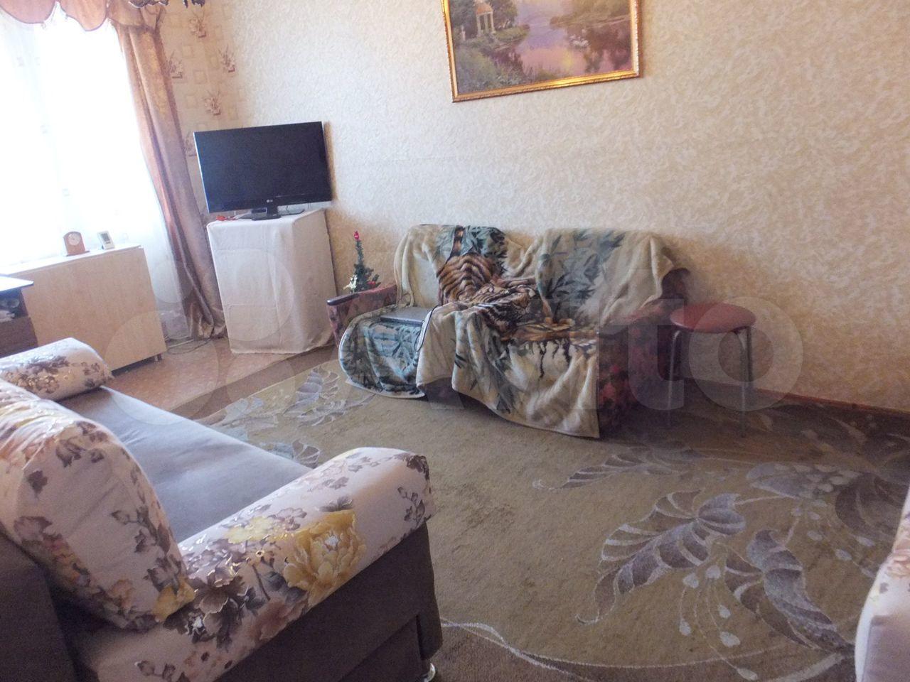 2-к квартира, 50 м², 2/5 эт.  89587254532 купить 3