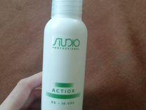 Оксид окислитель для окрашивания волос 1,5