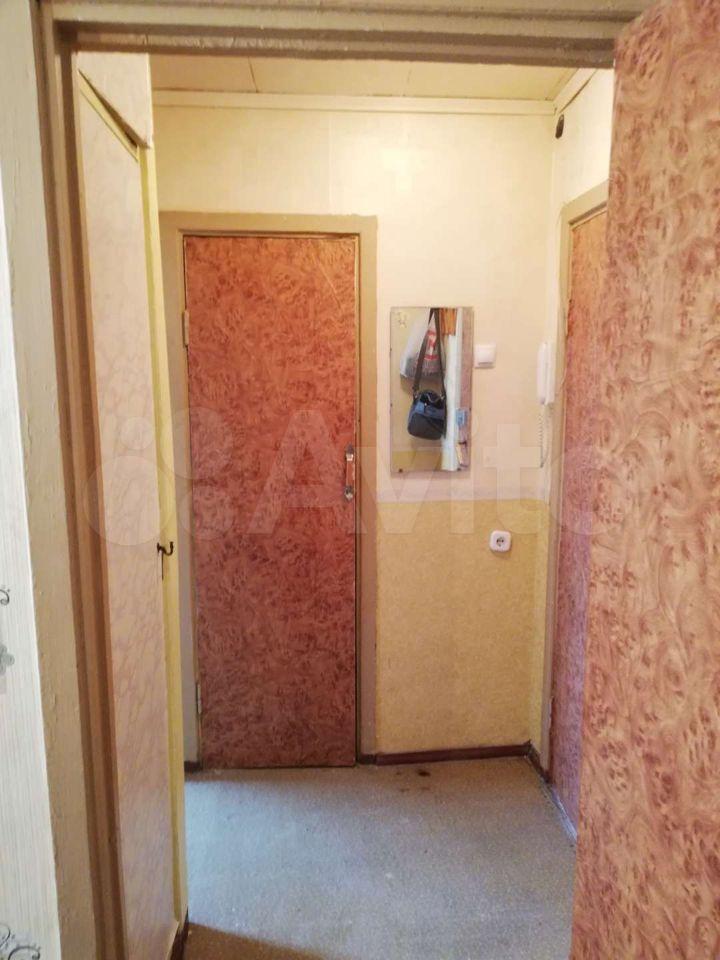 1-к квартира, 22 м², 2/9 эт.  89038935098 купить 3