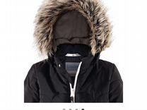 Новая куртка lassie by reima