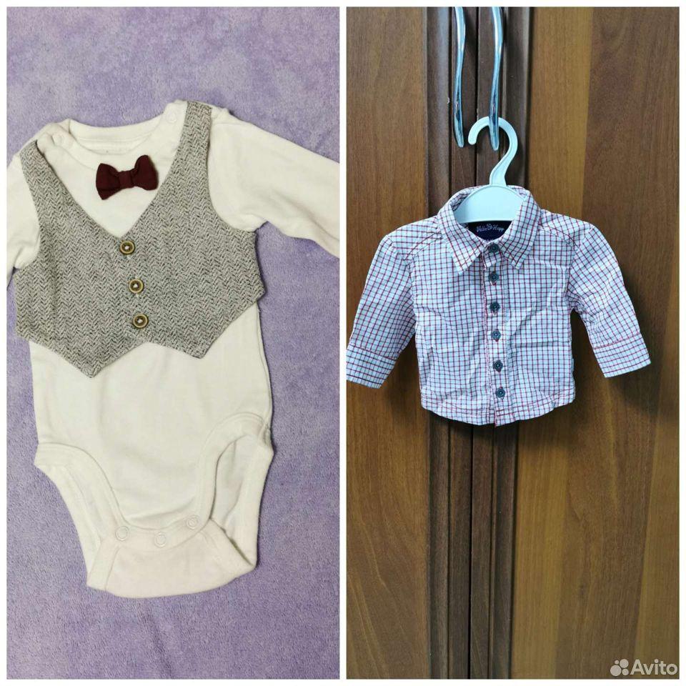Одежда пакетом, цена за все  89046554871 купить 7