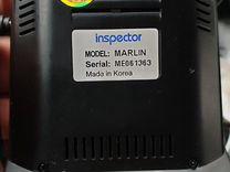 Inspector marlin a7l