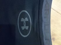 Компрессионное белье Under Armour, верх, р. S