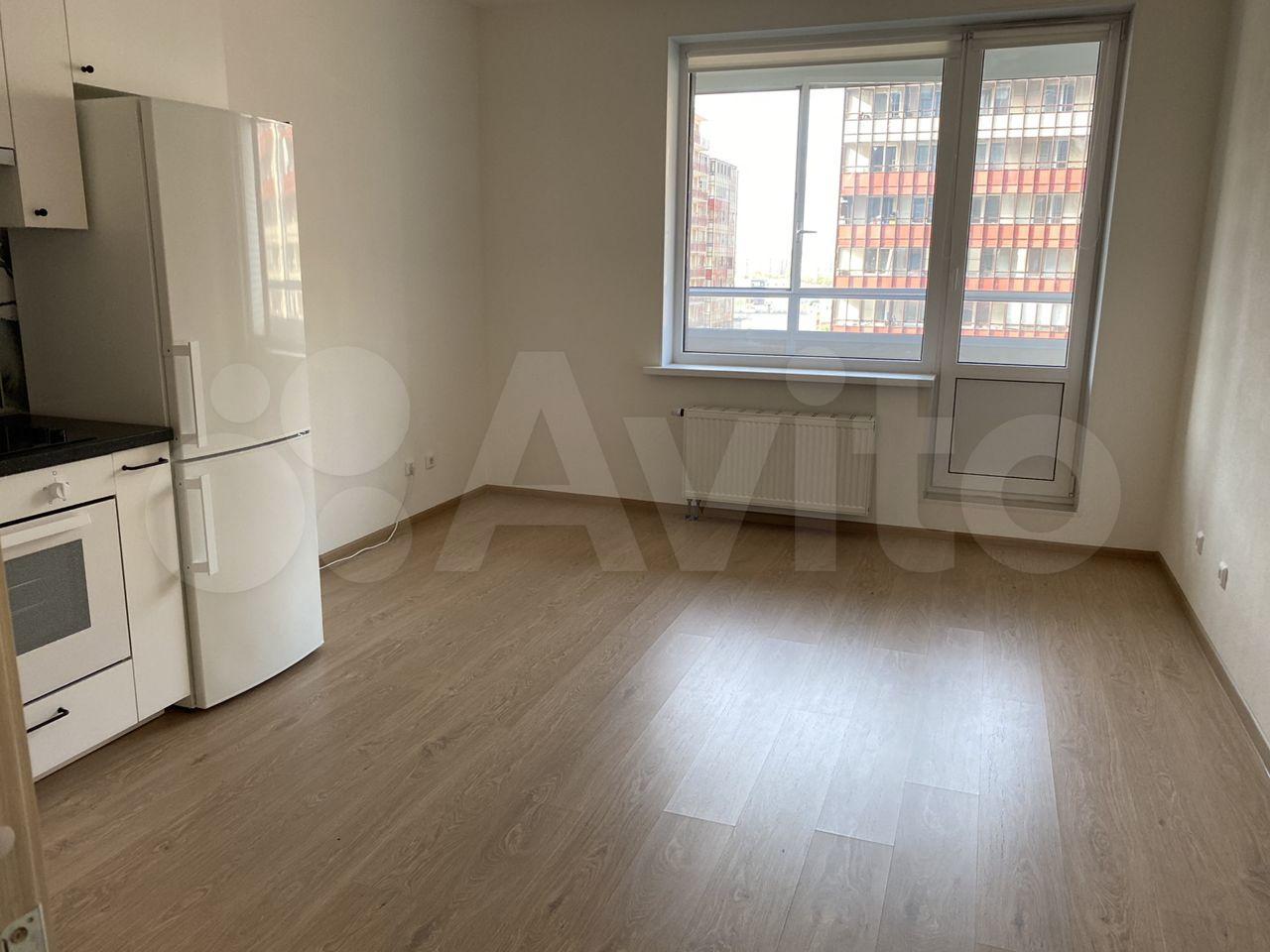 Квартира-студия, 26.6 м², 7/17 эт.  89219797096 купить 2