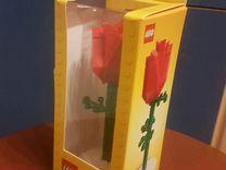 Lego роза
