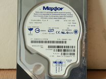 Maxtor Diamondmax Plus 8 20gb — Товары для компьютера в Москве