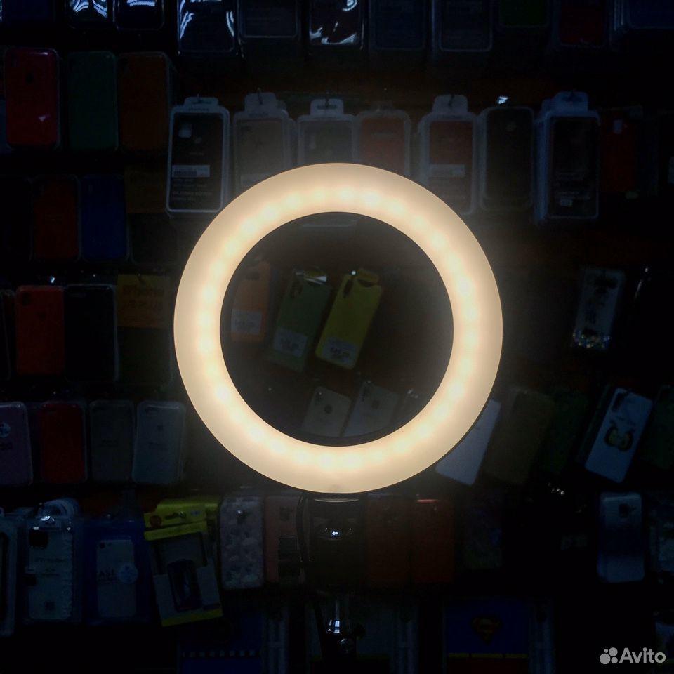 Кольцевая лампа  89224045515 купить 3