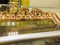 Масляные концентрированные ароматизаторы