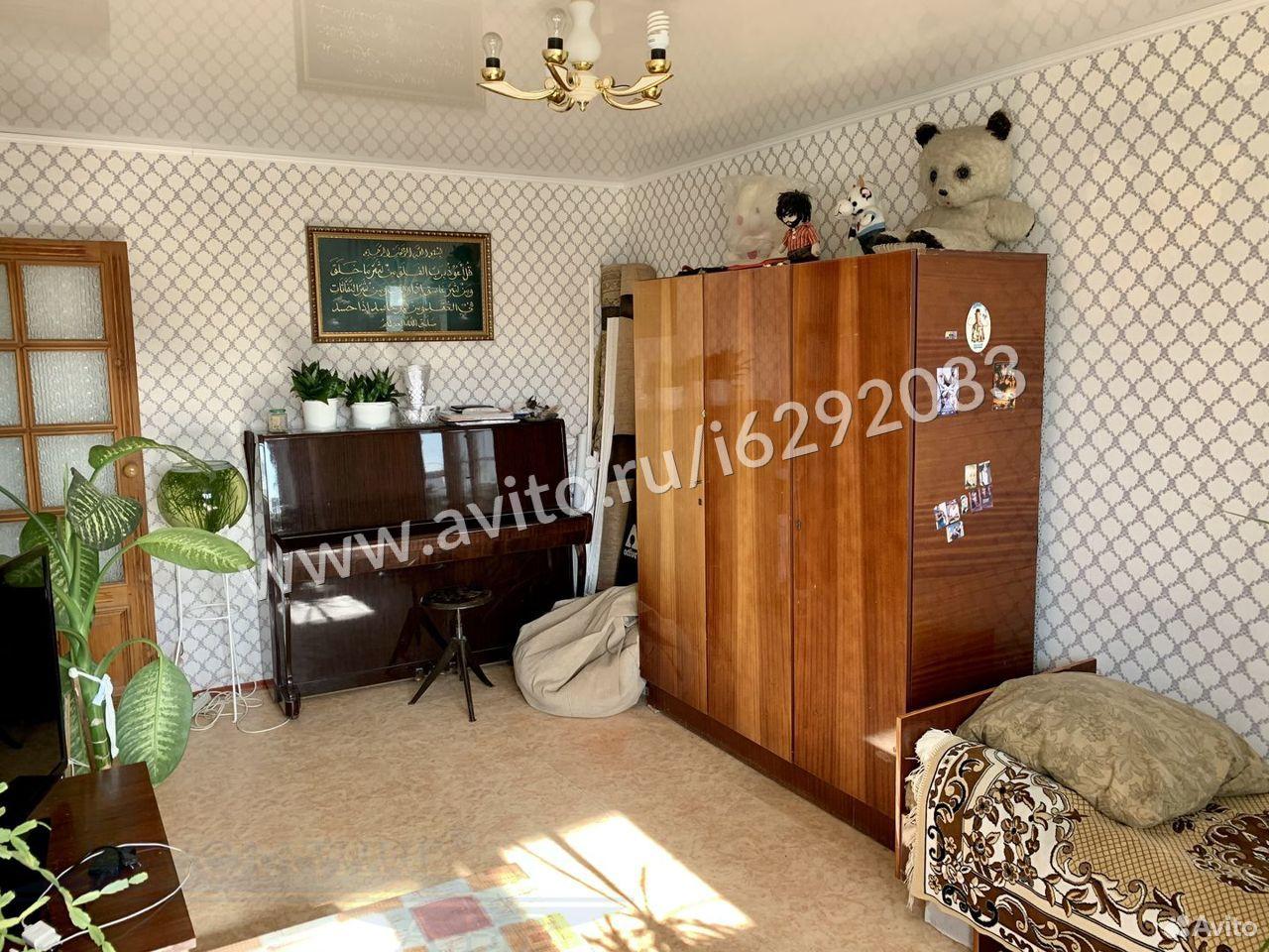 2-к квартира, 52 м², 3/9 эт.  88512419191 купить 7