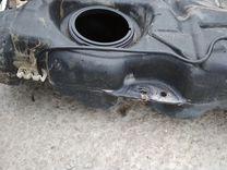Бензобак Peugeot 206
