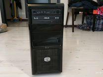 Игровой Компьютер i5 3550, HD7850, 8Gb