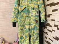 Сноубордический комбинезон — Одежда, обувь, аксессуары в Москве