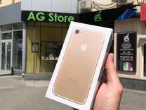 iPhone 7 32gb. Магазин. Рассрочка