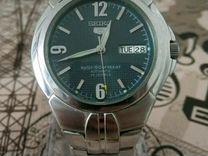 Мужские часы Seiko