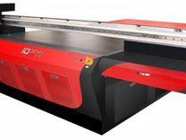 Широкоформатный струйный принтер Albatros