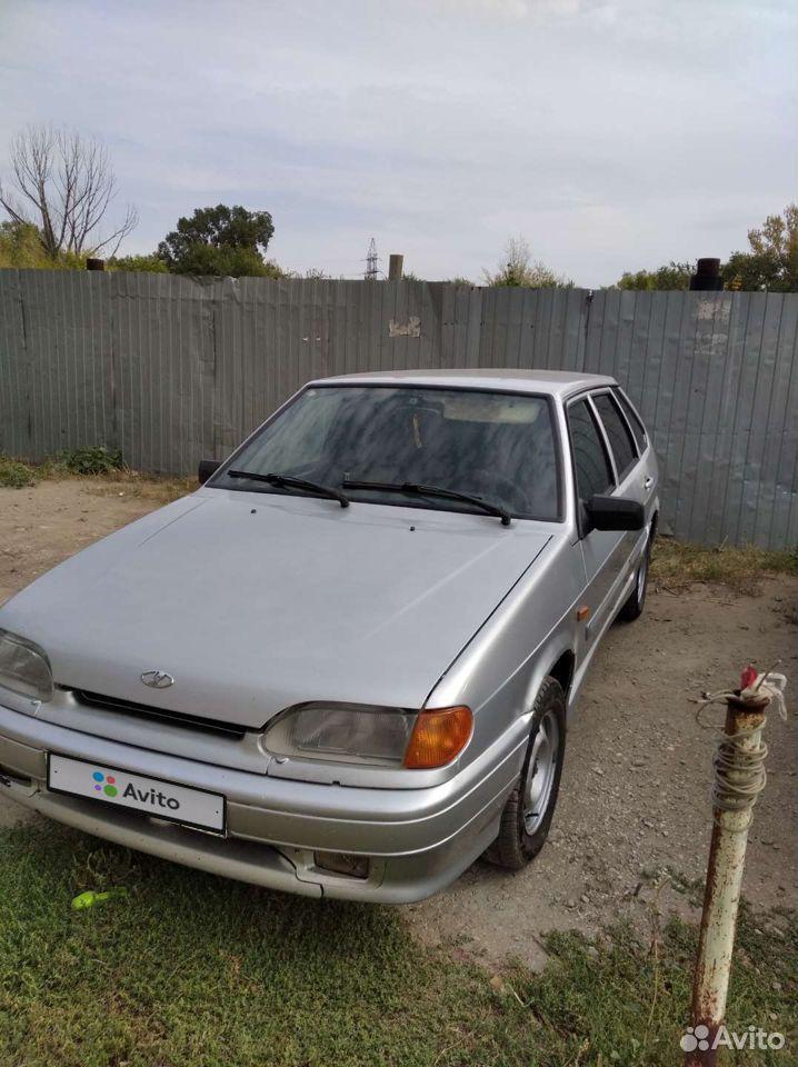 VAZ 2114 Samara, 2009  89658822577 buy 1