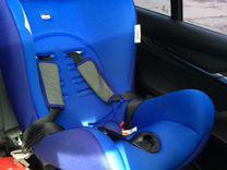 Автомобильное кресло детское автокресло