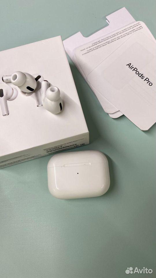 Airpods Pro Original 89122116542 купить 2
