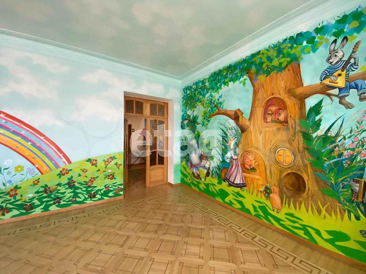 Дом 410 м² на участке 6 сот.  89882912802 купить 2