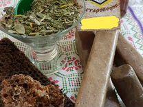 Мёд и чай таежный — Продукты питания в Краснодаре