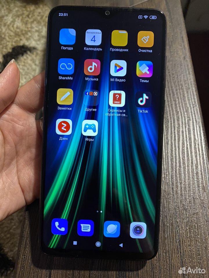 Xiаоmi Redmi Note 8 Рro 6/64gв mineral Grееn  89290890120 купить 5