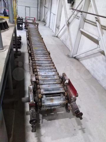 Цена литейного конвейера термохалинный конвейер