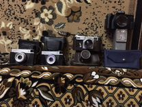 Продам фотоопараты